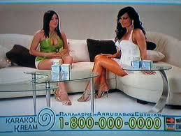 infomercial hosts