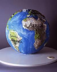 pic of globe