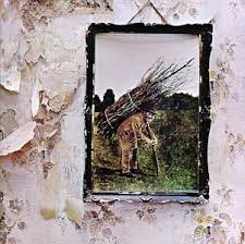 led zeppelin iv cd
