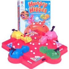 hungry hippos games