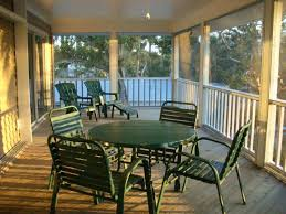 awnings porch