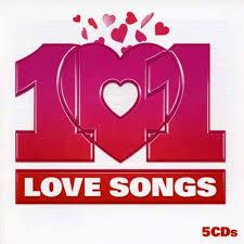 101 love songs 2008