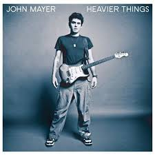 john mayer cd