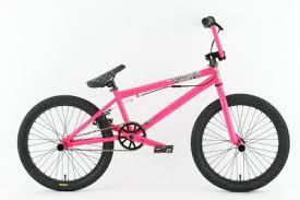 pink bmx tyres
