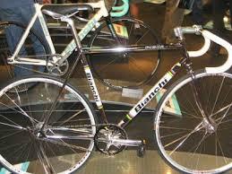 bianchi track bikes