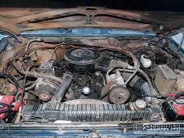 f250 engines