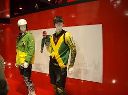 jamaica wear