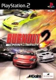 burnout 2 ps2