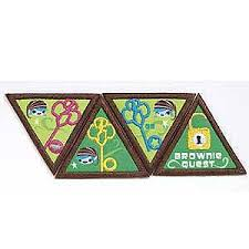 brownie patch