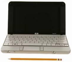 new mini notebook