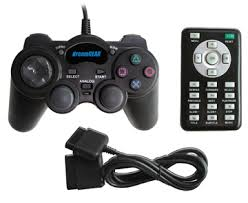 ps2 turbo controllers