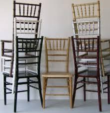 chiavari ballroom chair
