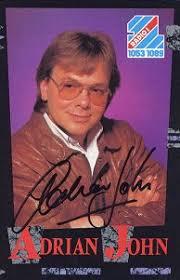 adrian john
