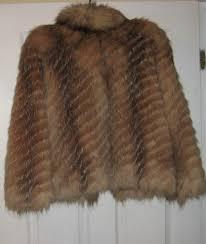 crystal fox fur