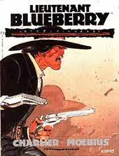 lieutenant blueberry