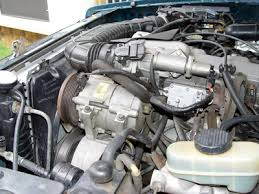 94 ford explorer engine