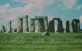 ancient monument