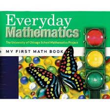 everyday math books