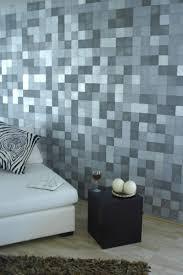aluminum tile backsplash