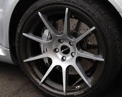 dymag carbon wheels