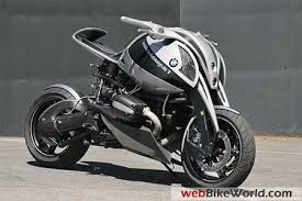 bmw motorcycles 2009