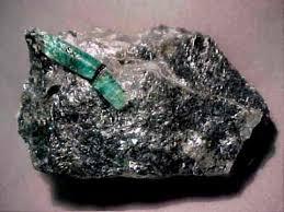 emerald mineral