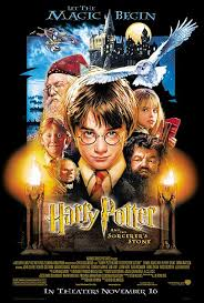 harry potter sorcerers stone movie