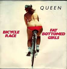 fat bottomed girls queen