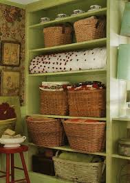 country shelving