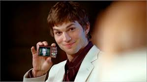 ashton kutcher digital camera