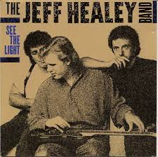 jeff healey band see the light