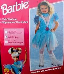 barbie ice skater