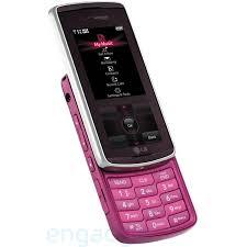 lg venus vx8800 pink
