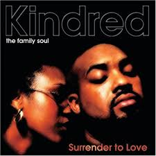 kindred surrender to love