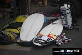 naish surfboard