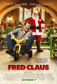 fred claus video