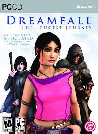 dreamfall longest journey 2
