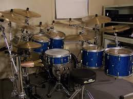 pearl masters brx