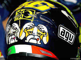 agv helmets 2009