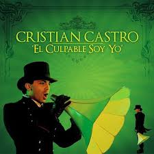 cristian castro album