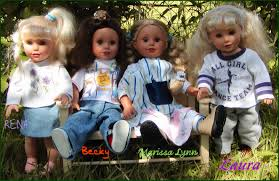laura ashley dolls