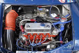 mini race engine
