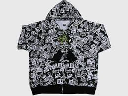 comic book hoodies