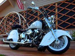 indian motorcycle model