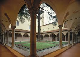 medieval convents