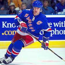 mark messier pictures