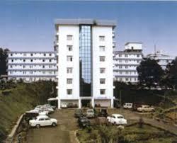 kerala hospital