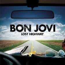bon jovi lost highways