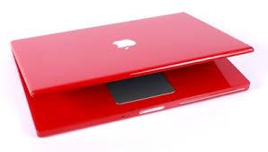 macbook colored