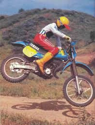 1978 yamaha it 175